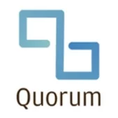 Quorum is a popular Blockchain Platform used for Blockchain App Development