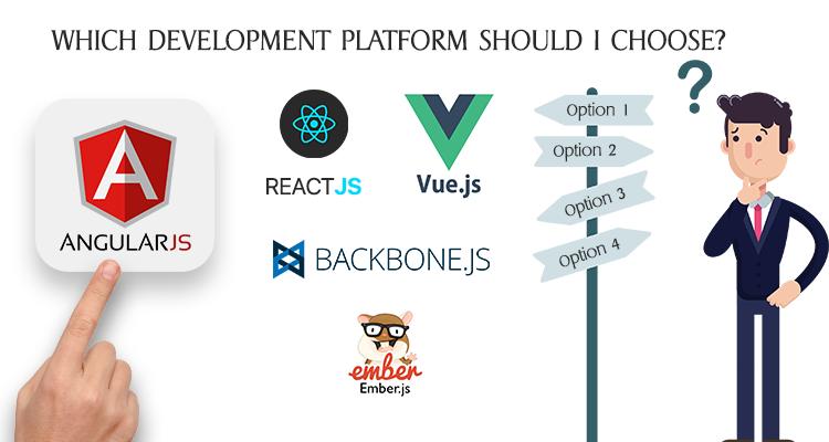 AngularJS development company   development platform to choose