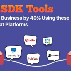 Chat-SDK-Tools-Chromeinfotech