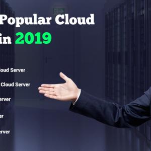 5-Most-Popular-Cloud-server-in-2019