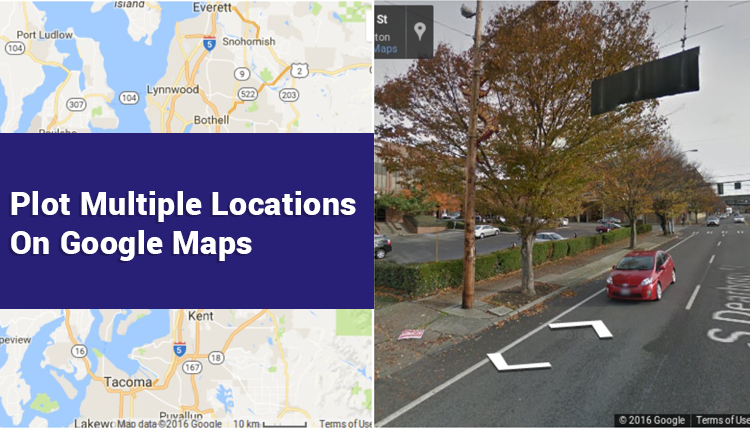 What is Geolocation? How Location-based App Works?