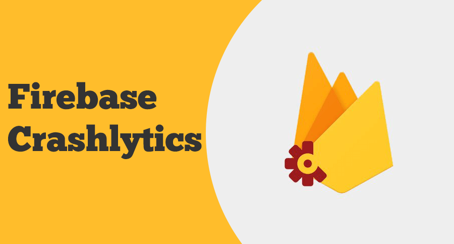 Firebase-crashlytics
