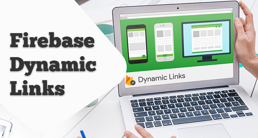 Firebase--dynamic-links