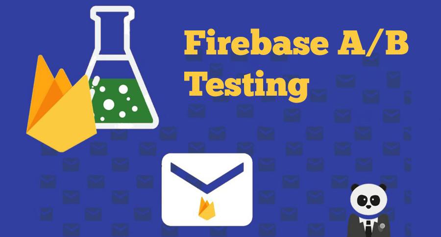 Firebase-testing