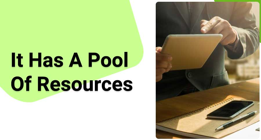 It-Has-A-Pool-Of-Resources