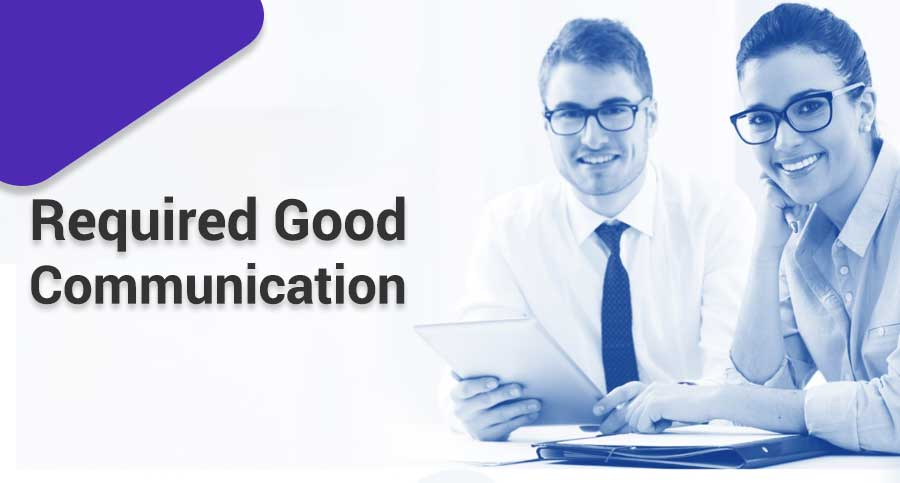 Required-Good-communication