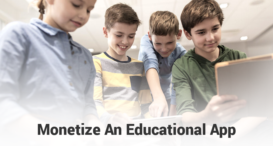 Monetize-an-educational-app