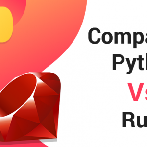 Comparison---Python-Vs--Ruby