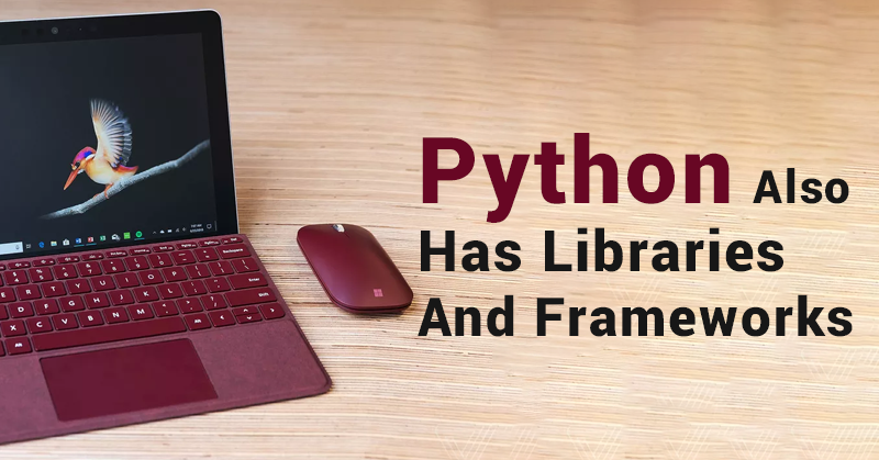 Has-Libraries-and-Frameworks