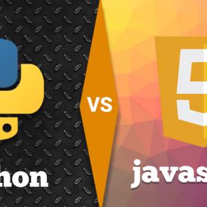 Python-Vs-javascript