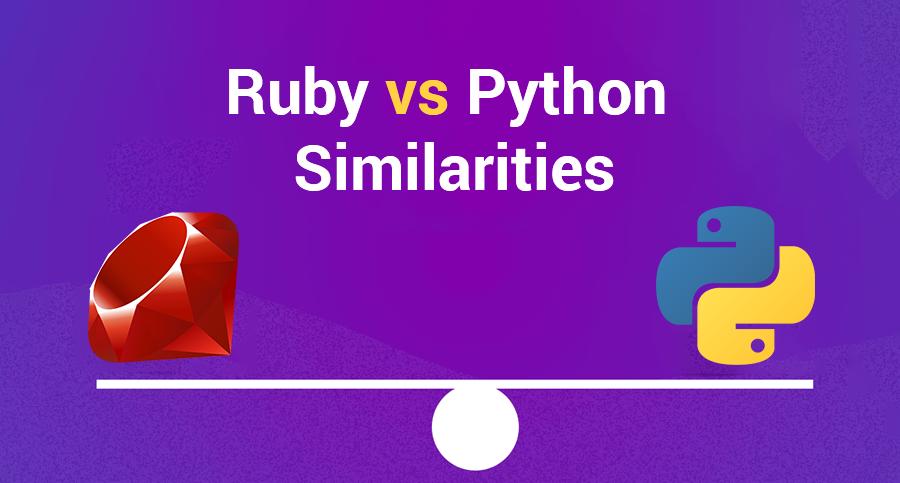 Ruby-vs-Python