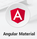 Angular Material is another top recommended AngularJS CSS Framework and is maintained by the Angular team themselves