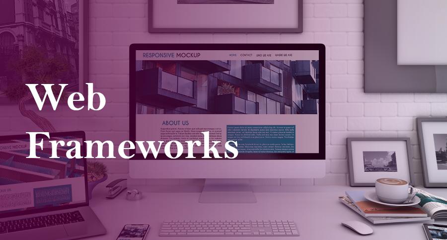 Web-Frameworks