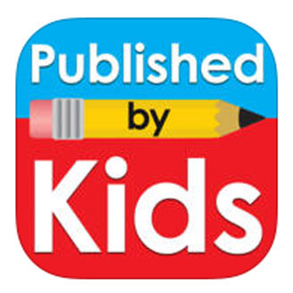 publish by kids