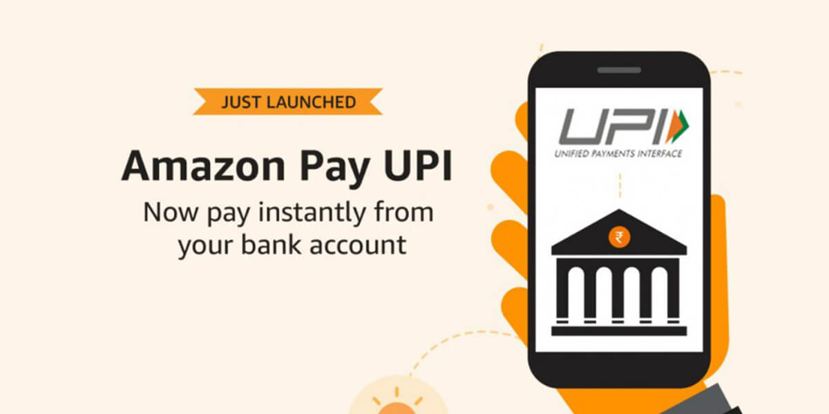 fccecc53d Amazon Pay Gets UPI-Powered Person to Person Payments on Android