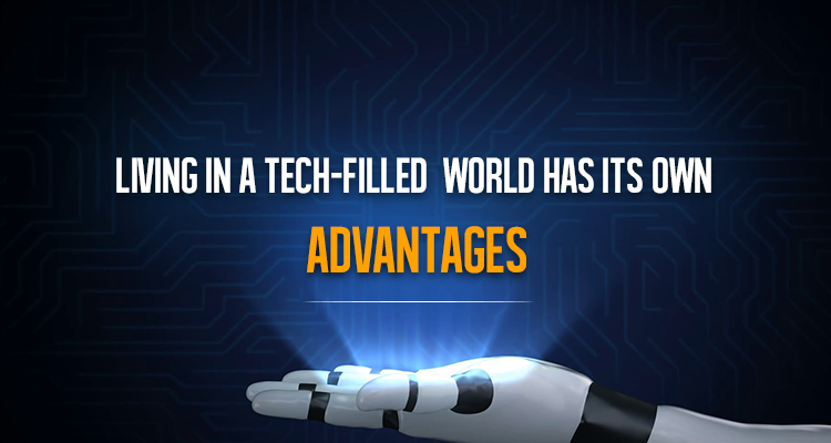 software development company | A software application development company says technology has a lot of advantages
