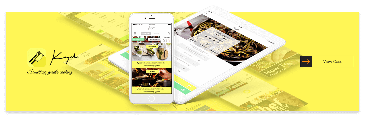 Keychn is a PHP based web app for connecting professional chefs and aspiring chefs