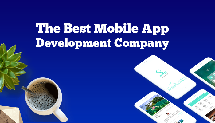 The-Best-Mobile-App-development-company
