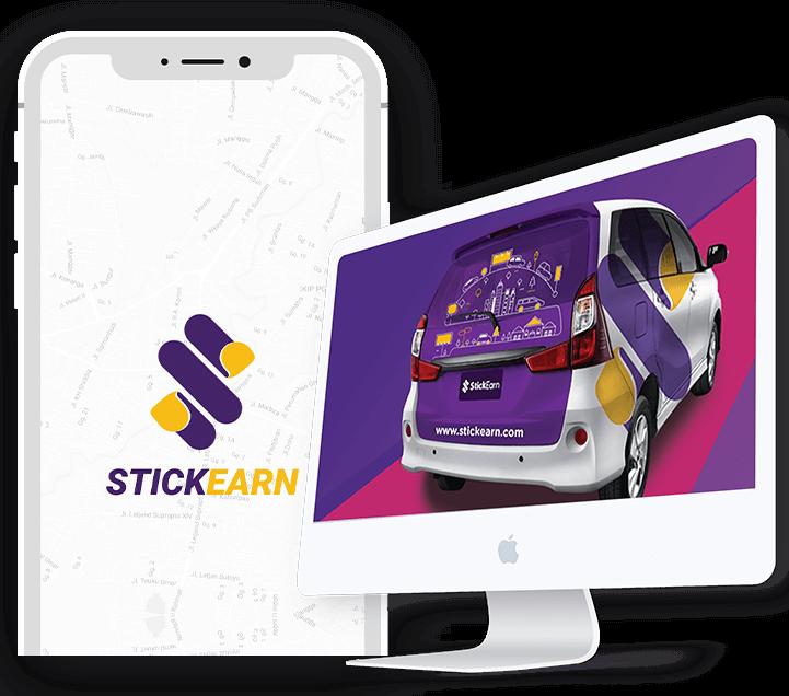 An innovative Advertising Software built by AngularJS Developer