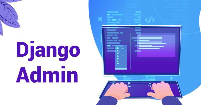 Django-Admin