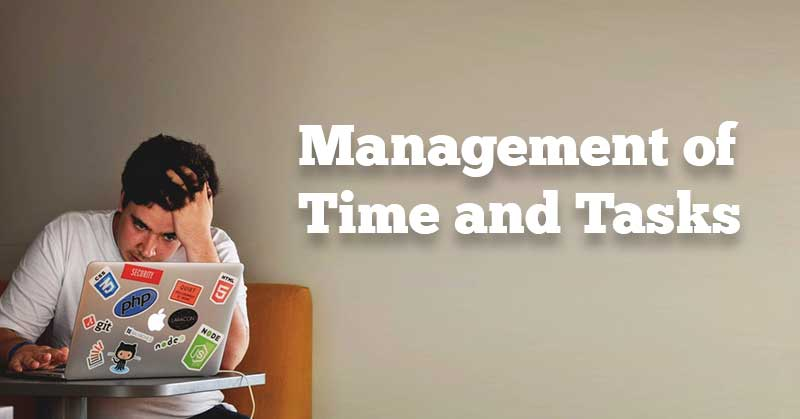 Management-of-Time-and-Tasks