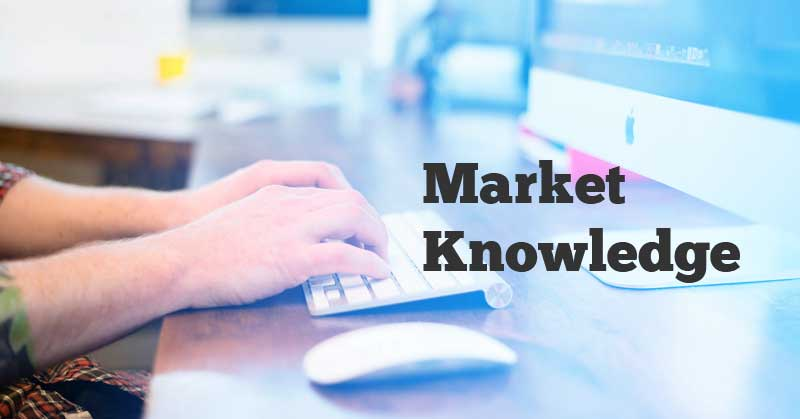 Market-Knowledge