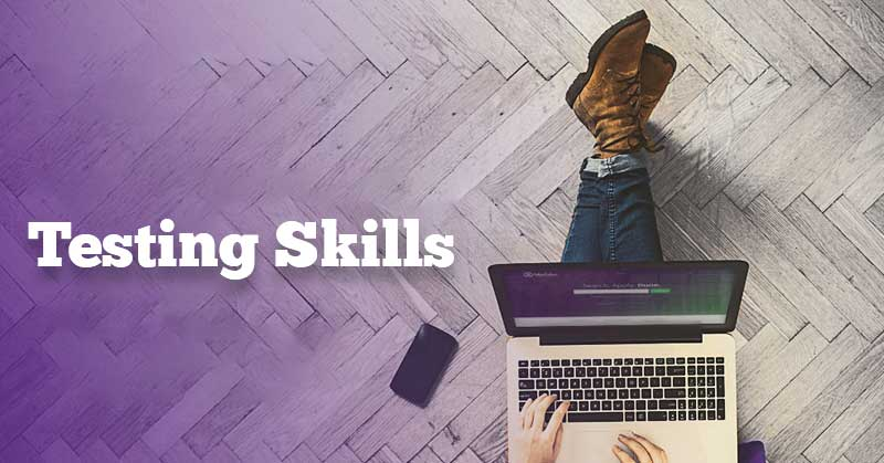 Testing-Skills