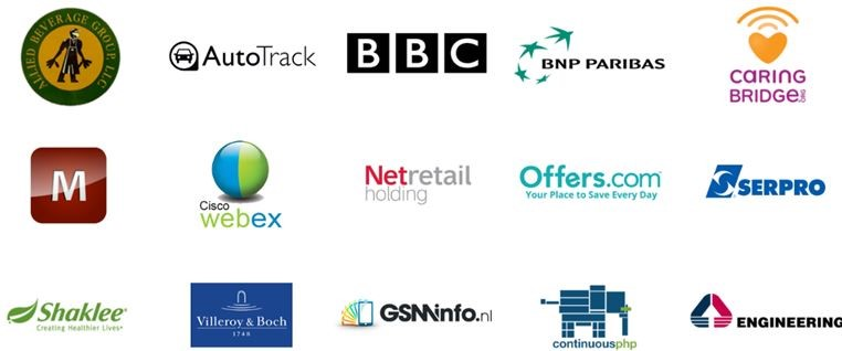 Top platforms built through exceptional zend development services