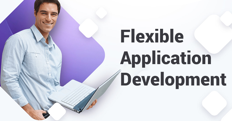 Flexible-application-development