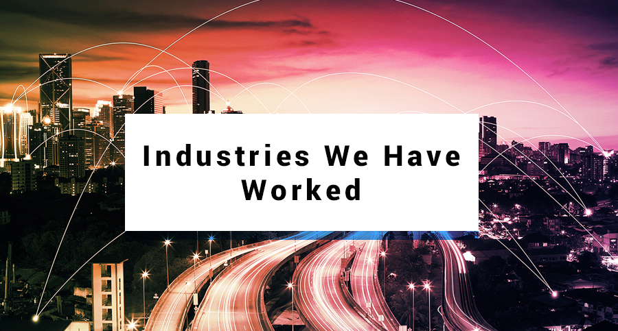Industries-we-have-worked