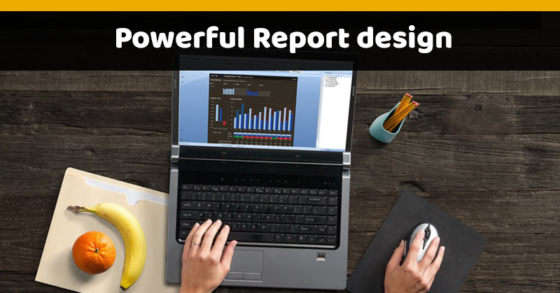 Powerful-report-design