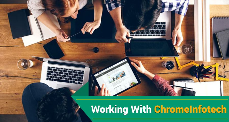 Working-with-ChromeInfotech