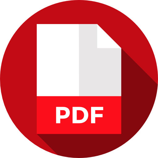 data visualization reporting using PDF files