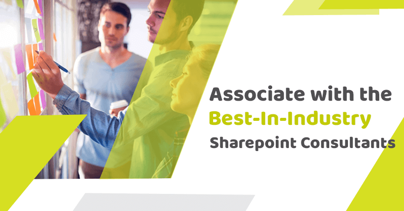 ChromeInfotech provides one of the best sharepoint consulting services